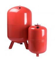 Мембранні баки для систем опалення Imera RV (35-500)