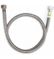 """Шланг газовий Eco-Flex Газ Стандарт d12 1/2""""×1/2"""" 500 см ВВ"""