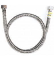 """Шланг газовий Eco-Flex Газ Стандарт d12 1/2""""×3/4"""" 150 см ВВ, ЗВ"""