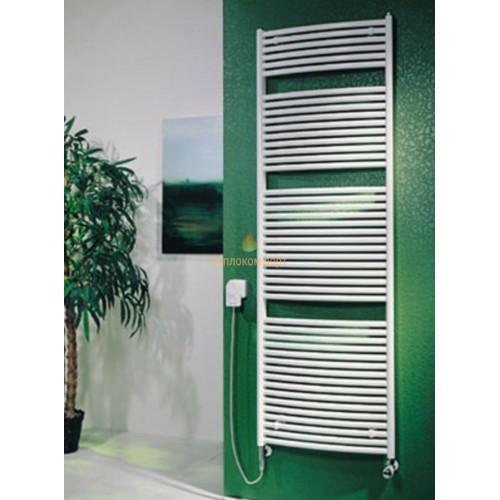 Полотенцесушители - Электрический полотенцесушитель Korado Koralux Rondo Classic E 900×750 - Фото 2