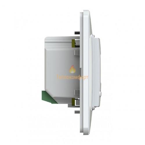 Программаторы и контроллеры - Терморегулятор для теплого пола Terneo AX - Фото 2