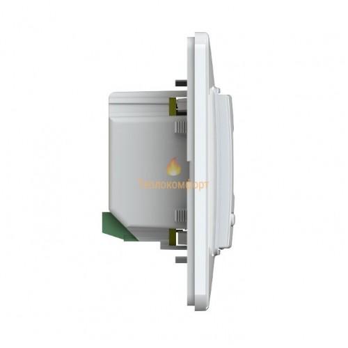 Программаторы и контроллеры - Терморегулятор для инфракрасных панелей и конвекторов Terneo VT - Фото 2