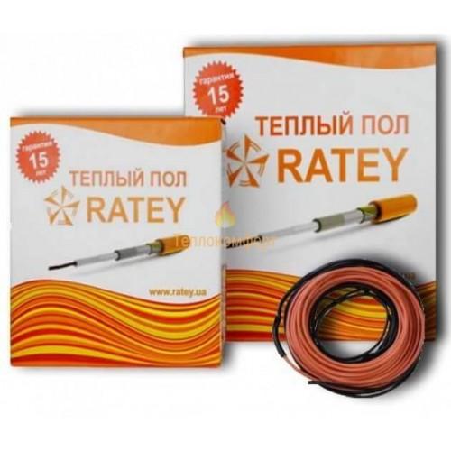 Теплый пол - Кабели теплого пола Ratey RD2 - Фото 3