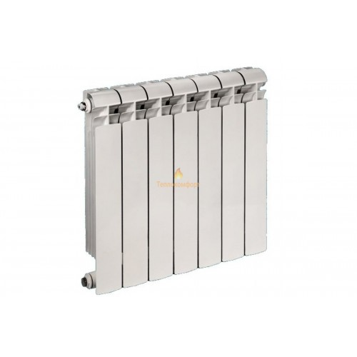 Радиаторы отопления - Радиатор алюминиевый секционный Global VOX R 350 - Фото 1