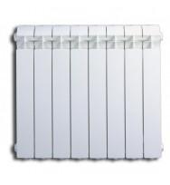 Радиатор алюминиевый секционный Global VOX R 600