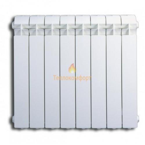 Радиаторы отопления - Радиатор алюминиевый секционный Global VOX R 800 - Фото 1