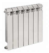 Радіатор алюмінієвий Global VOX