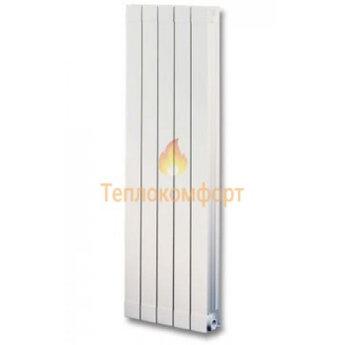 Радиаторы отопления - Радиатор алюминиевый секционный Global Oscar 1800 - Фото 1