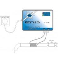 Фільтри електромагнітної обробки води EZV