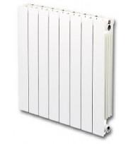 Радиатор алюминиевый секционный Global VIP 600