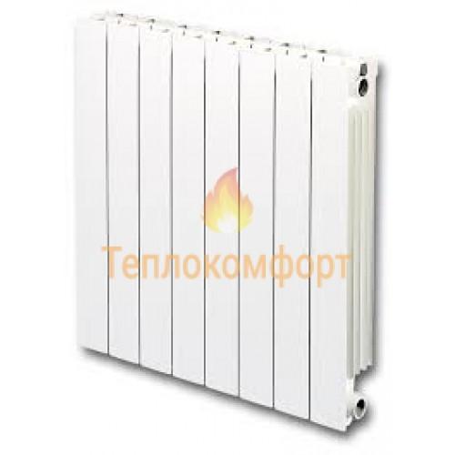 Радиаторы отопления - Радиатор алюминиевый секционный Global VIP 600 - Фото 1