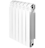 Радиатор алюминиевый секционный Global VOX Extra 600