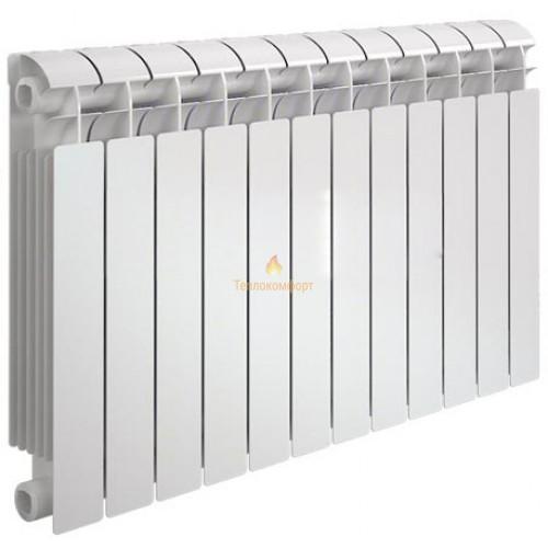 Радиаторы отопления - Радиатор алюминиевый секционный Global VOX Extra 800 - Фото 1