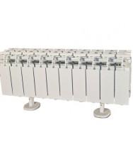 Радиатор алюминиевый секционный Global Gl 200/80/D