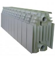 Радиатор алюминиевый секционный Global Gl 350/80/D