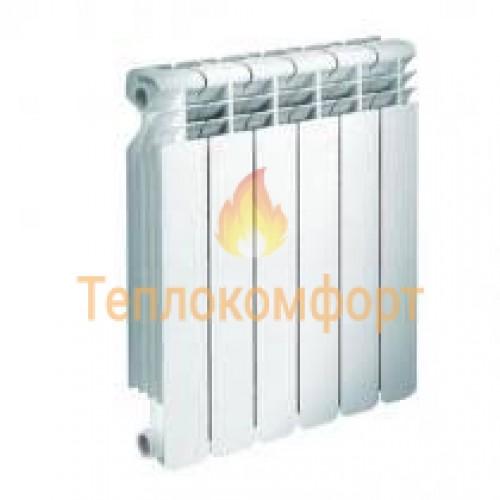 Радиаторы отопления - Радиатор алюминиевый секционный Global Gl R 350/80 - Фото 1