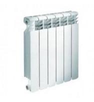 Радиатор алюминиевый секционный Global Gl R 600/80