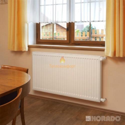 Радиаторы отопления - Радиаторы стальные Korado Radik Klasik тип 33 - Фото 3