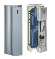 Емкостный водонагреватель Viessmann Vitocell 100 U