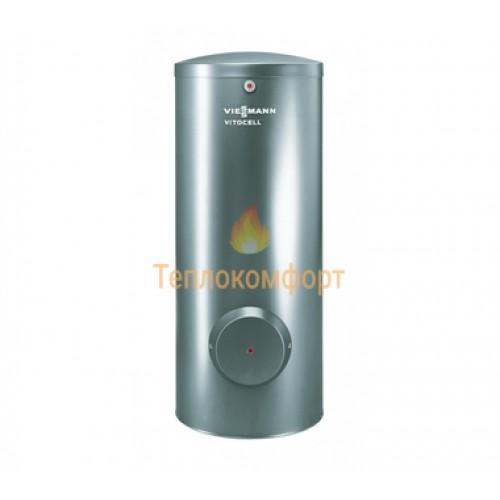 Водонагрівачі - Ємнісний водонагрівач Viessmann Vitocell 100 V CVAB 160 - Фото 3