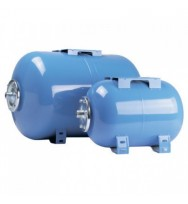 Горизонтальні мембранні гідроакумулятори Imera AO