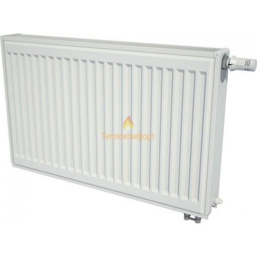 Радиаторы отопления - Радиатор стальной Korado Radik VK тип 33 500×500 - Фото 1