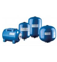Мембранні гідроакумулятори ELBI AC-CE