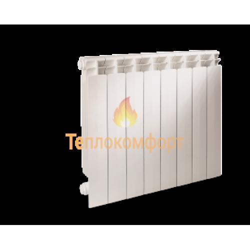 Радиаторы отопления - Радиатор алюминевый секционный All-Therm Dry 350 - Фото 1