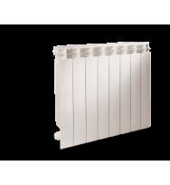 Радиатор алюминевый секционный All-Therm Dry 600