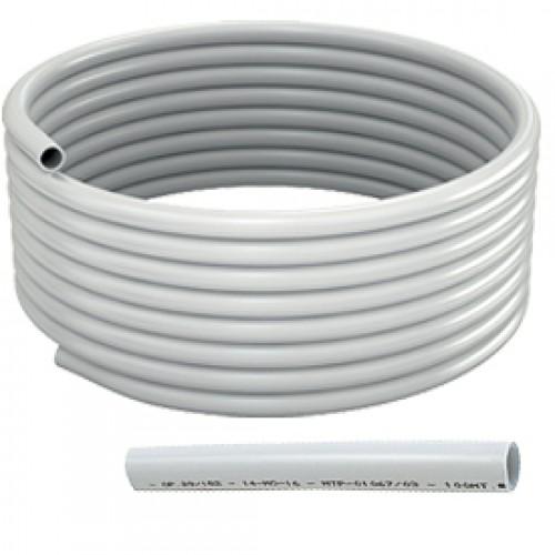Трубы - Труба металопластиковая Giacomini Pex-Al-Pex 32×3 - Фото 1