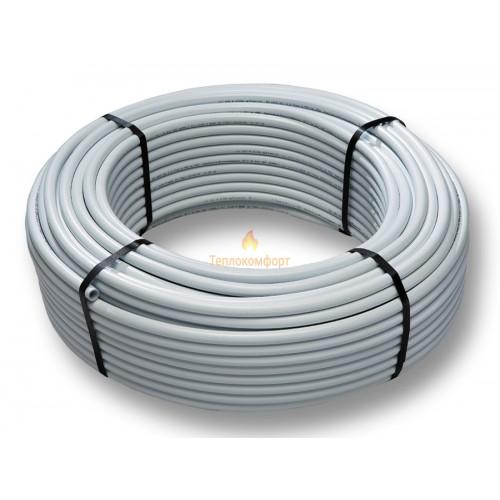 Трубы - Труба полиэтиленовая для теплого пола Tiemme PE-Rt 16×2 - Фото 1