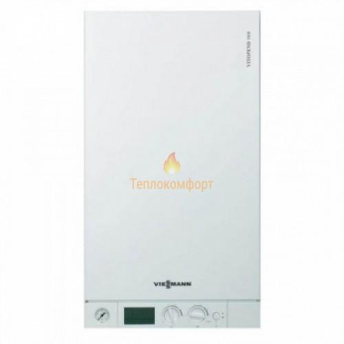 Котлы - Котлы газовые конденсационные Viessmann Vitodens 100-W B1HC - Фото 1