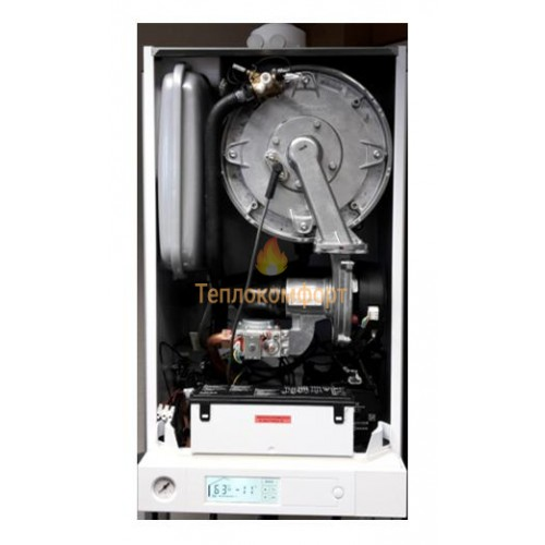 Котлы - Котлы газовые конденсационные Viessmann Vitodens 100-W B1HC - Фото 3