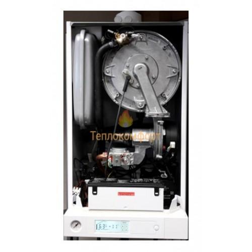 Котлы - Котлы газовые конденсационные Viessmann Vitodens 100-W B1KC - Фото 3