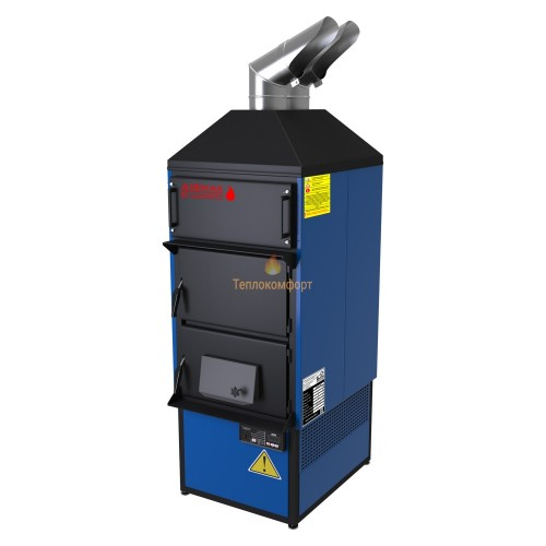 Котлы - Теплогенератор Airmax D 280 кВт - Фото 1