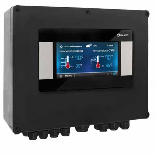 Котлы - Теплогенератор Airmax P 60 кВт - Фото 2