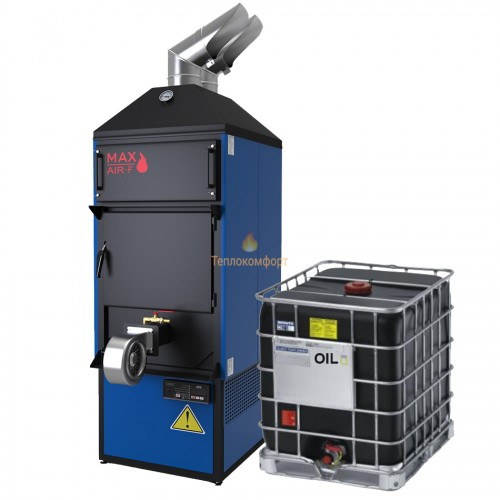 Котлы - Теплогенератор Airmax F 30 кВт - Фото 1