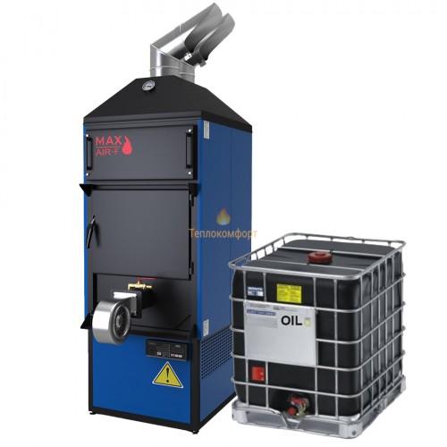 Котлы - Теплогенератор Airmax F 90 кВт - Фото 1