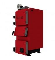 Котел твердотопливный длительного горения Altep Duo Plus (КТ-2Е) 15