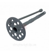 Дюбель для кріплення теплоізоляції Століт ТД (сірий) 10×110