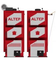 Котли тривалого горіння Altep Classic Plus (КТ-1Е)
