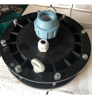 Оголовок трубы скважины Kronor 140 мм (диаметр 32 мм)