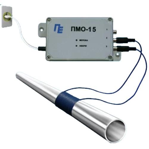 Фільтри - Термостійкі кабелі для гарячих труб (для фільтрів ПМО) - Фото 2