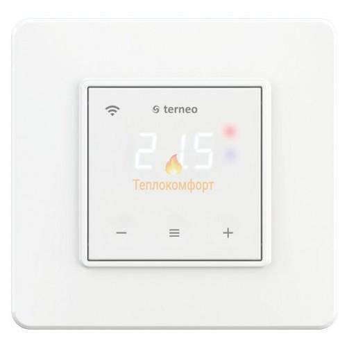 Программаторы и контроллеры - Терморегулятор для теплого пола Terneo SX - Фото 3