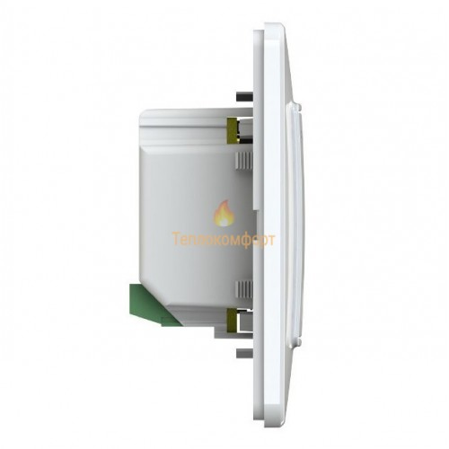 Программаторы и контроллеры - Терморегулятор для теплого пола Terneo SX - Фото 2