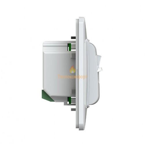 Программаторы и контроллеры - Терморегулятор для теплого пола Terneo MEX - Фото 3