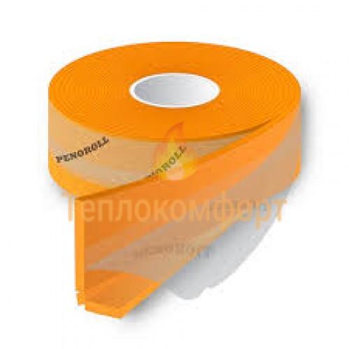 Тепла підлога - Демпферна стрічка Penoroll, 7 мм - Фото 1