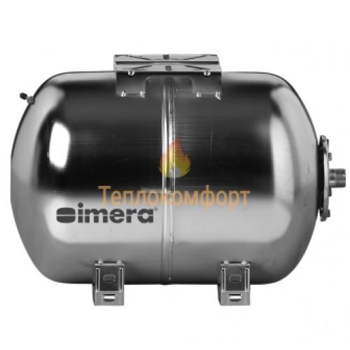 Мембранные баки - Многофункциональный горизонтальный гидроаккумулятор Imera HX80 - Фото 1
