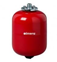 Мембранный расширительный бак для систем отопления Imera R8