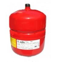 Расширительный бак для систем отопления ELBI ER 8 CE